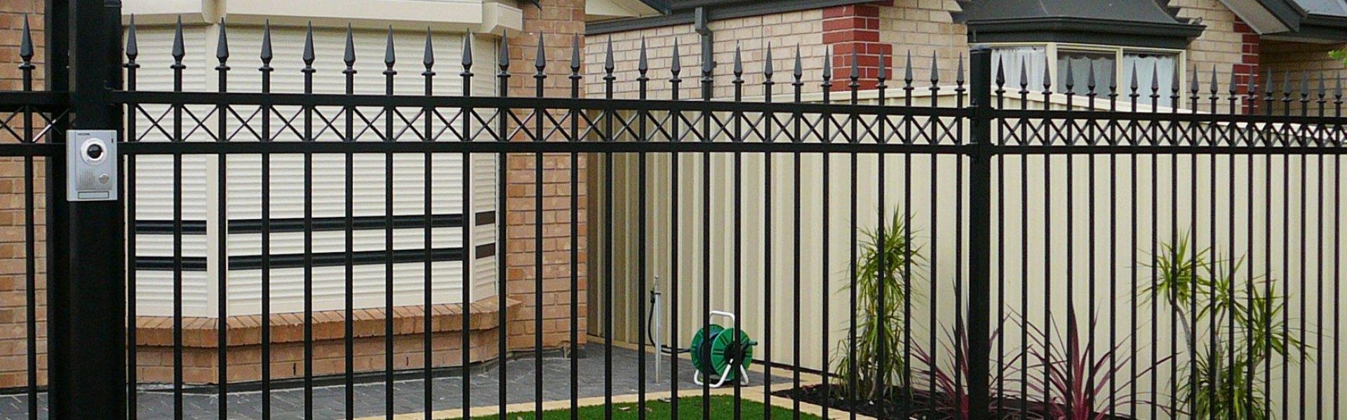 Fencing Adelaide | Visual Landscape Gardening