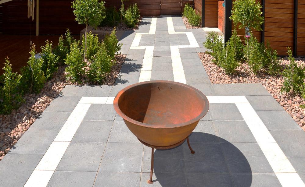 Paving Design Ideas Adelaide | Popular Paving Patterns