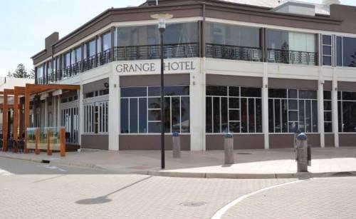 Grange Esplande Redevelopment