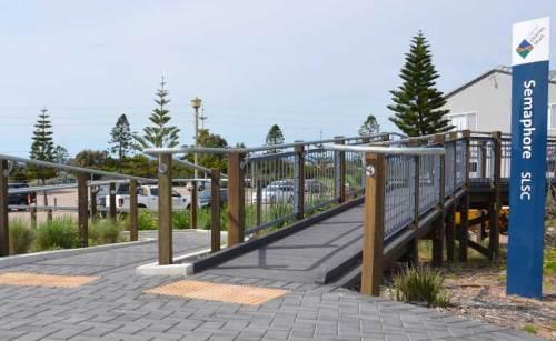 Malcolm Point Semaphore Redevelopment