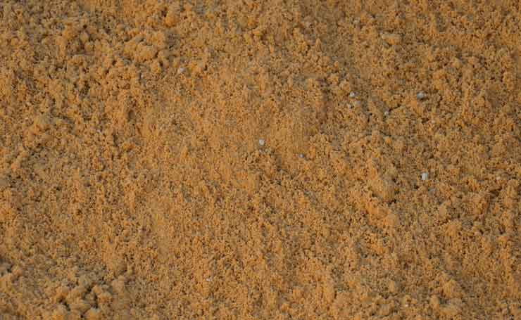 Brick Sand Yellow