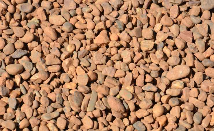 Fleurieu Pebbles