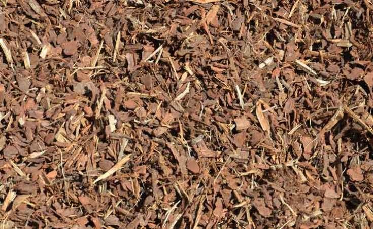 Landscape Bark Chip 10mm