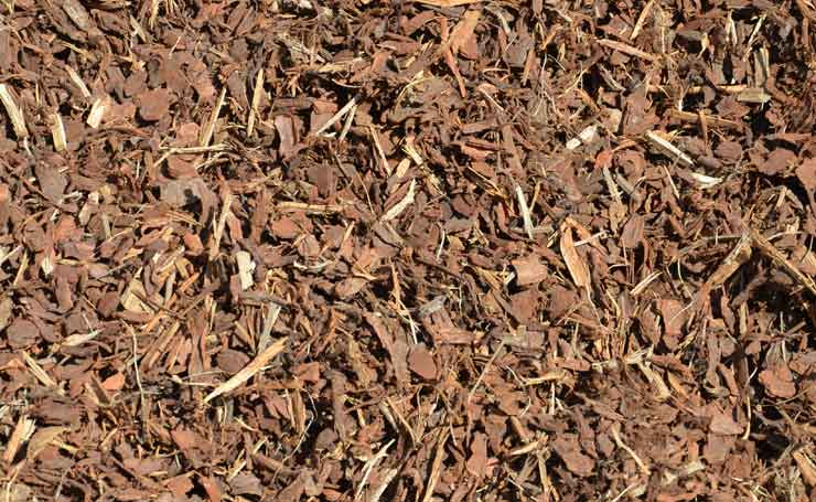 Landscape Bark Chip 10mm