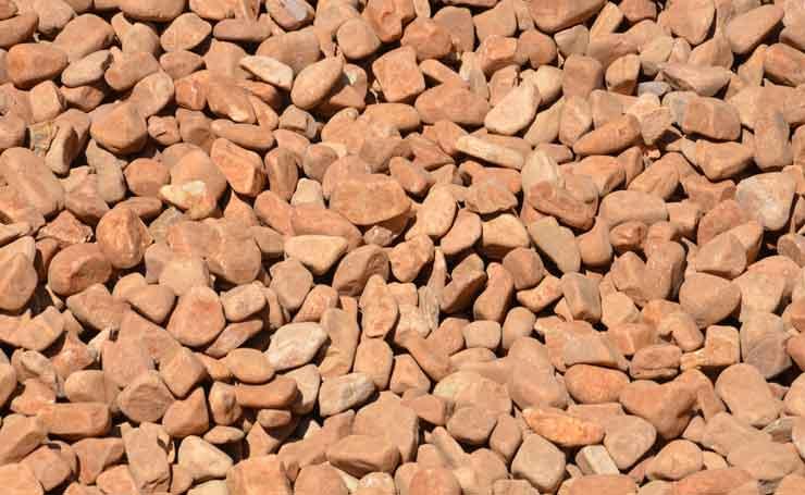 River Pebbles Small