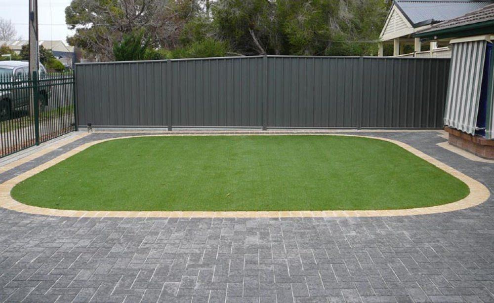 Budget Artificial Grass