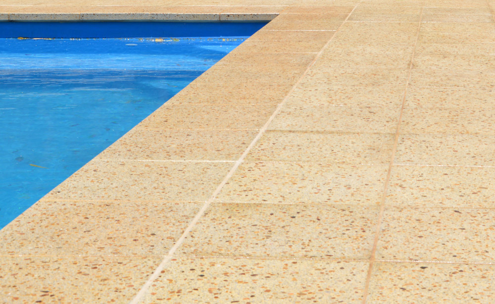 Paving Around Pools | Pool Pavers Adelaide