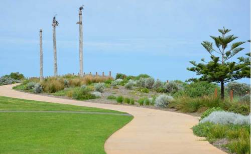 Redevelopment of Malcolm Point Semaphore 6