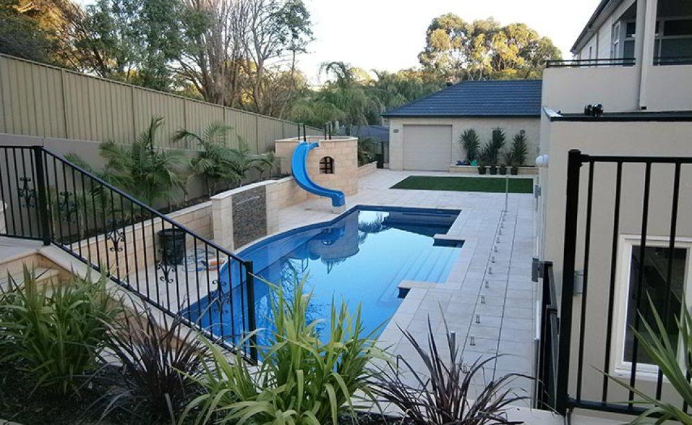 Back Garden Makeovers Adelaide | Landscaping Adelaide