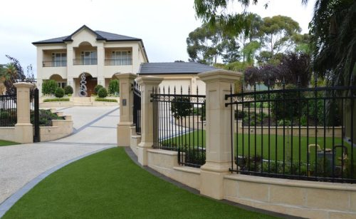 budget landscaping ideas for small backyards in adelaide sa