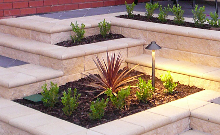 Garden Lighting Adelaide | Garden Lights Adelaide