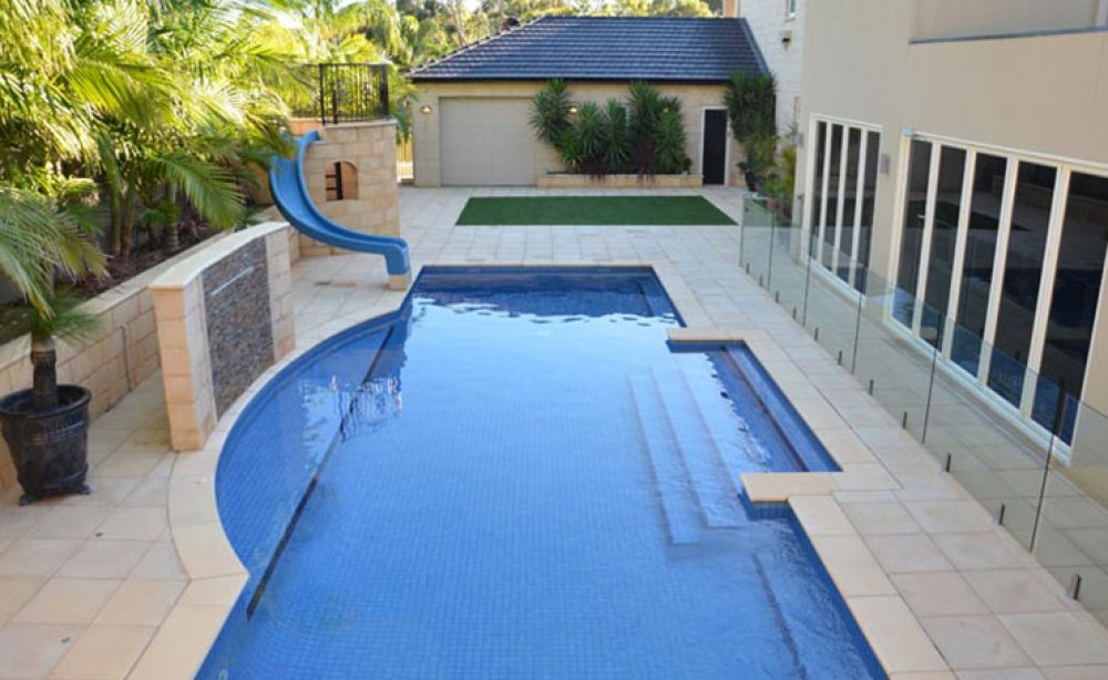 Pool Paving Adelaide | Garden Landscaping Adelaide