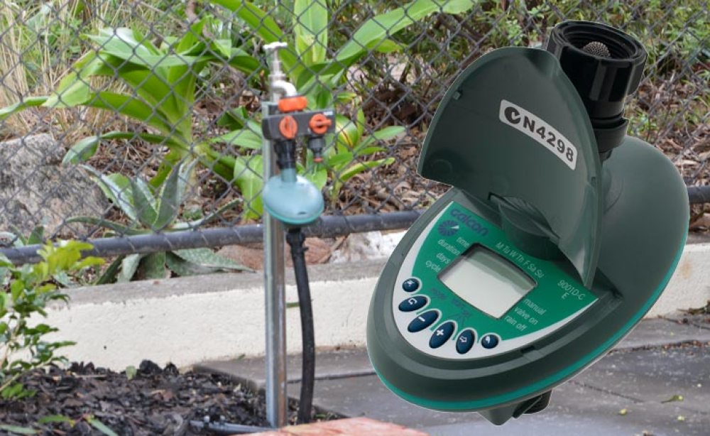 Irrigation Systems Adelaide Northern Suburbs | Landscaping Adelaide