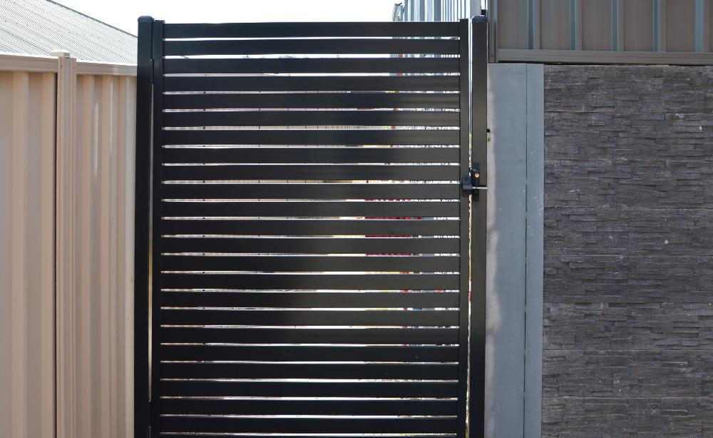 Aluminium Slat Privacy Screens | Privacy Screens Adelaide