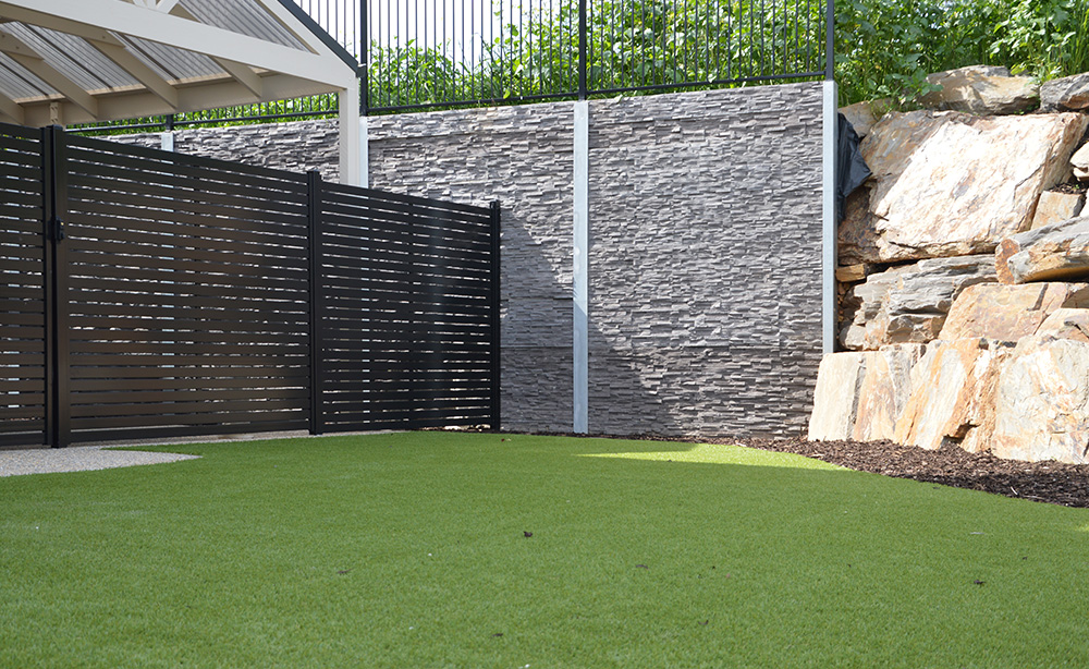 Artificial Grass | Low Maintenance Landscaping