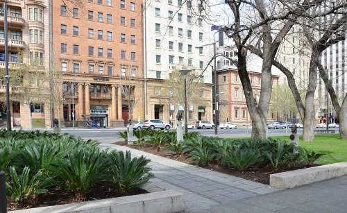 Commercial Landscapers Adelaide | Visual Landscape Gardening