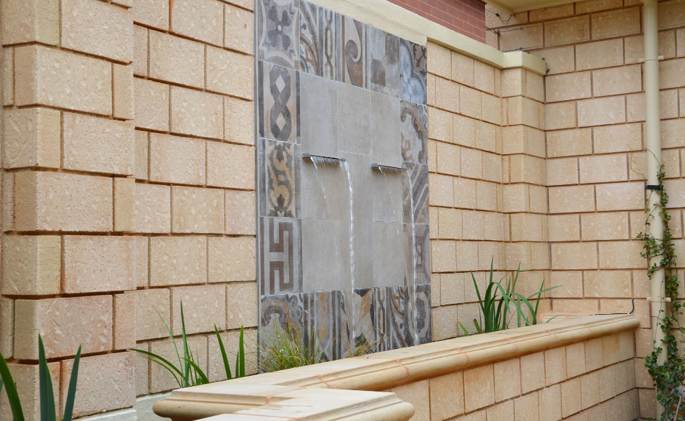 Water Features Adelaide | Visual Landscape Gardening