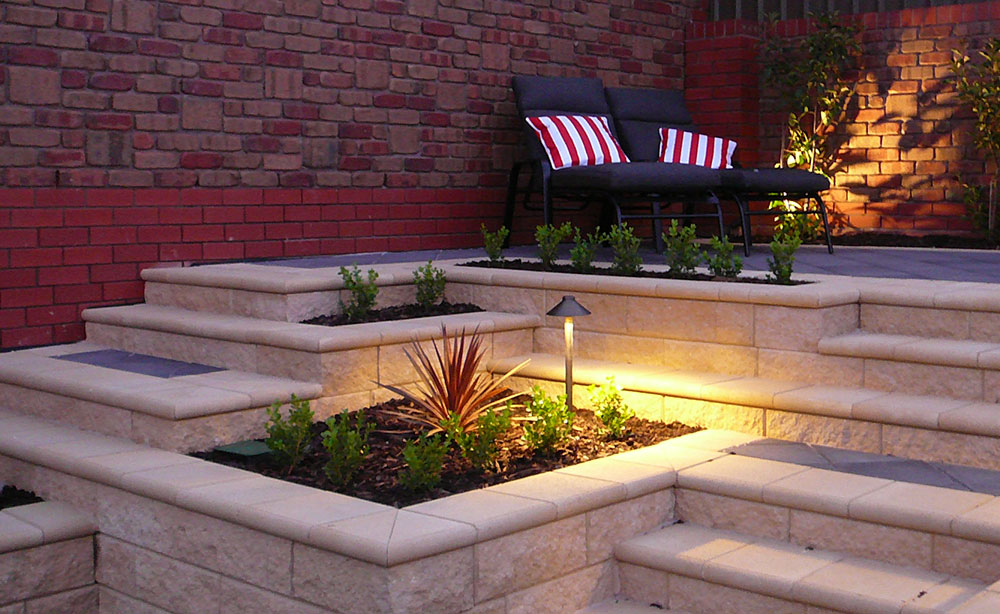Garden Feature Lighting