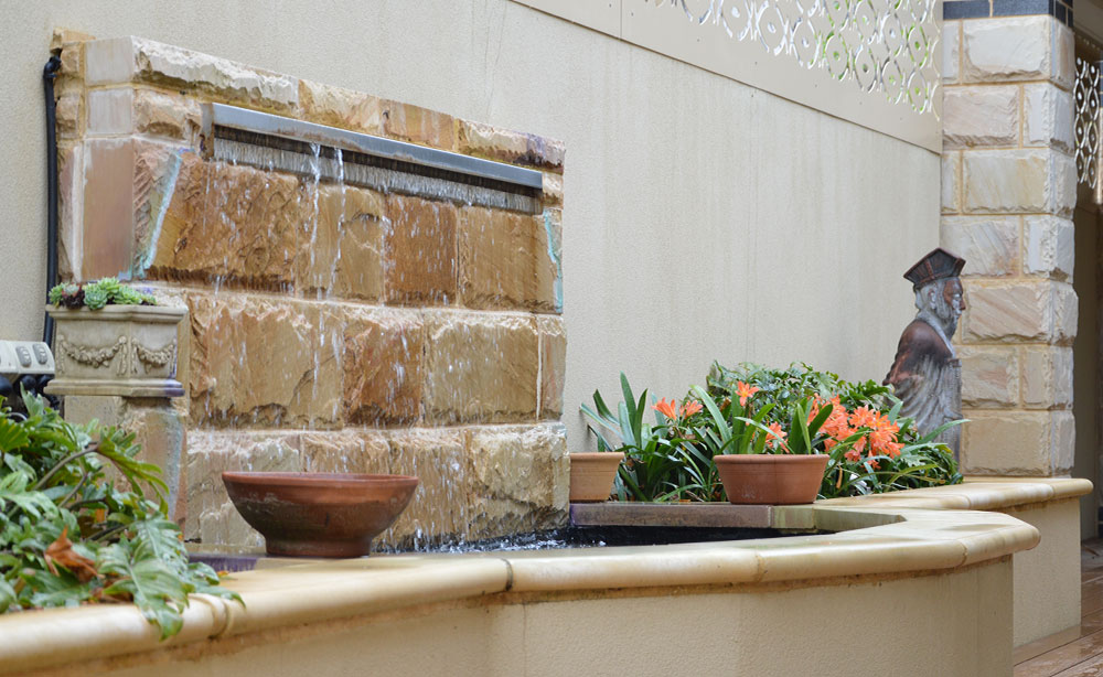 Water Features Adelaide Western Suburbs