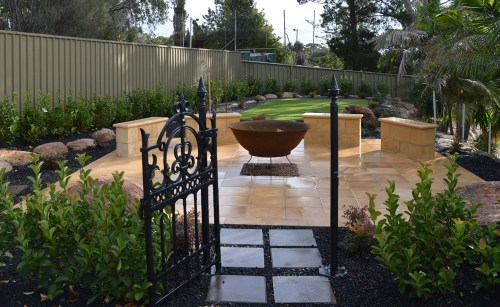 Back Garden Landscape Design Makeover | Landscaping Adelaide