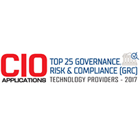 CIO Applications Top 25 GRC Technology Providers 2017