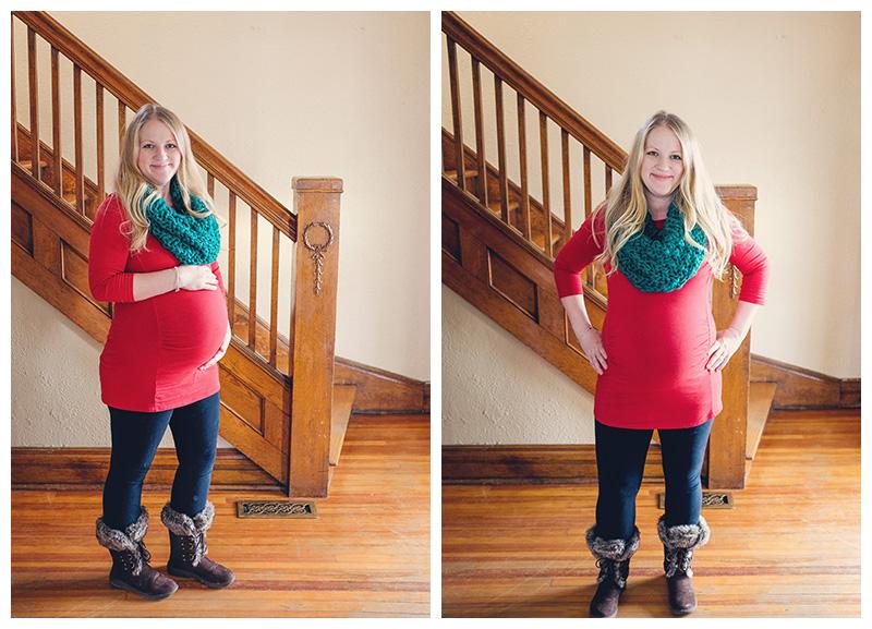 Pregnant-Photographer