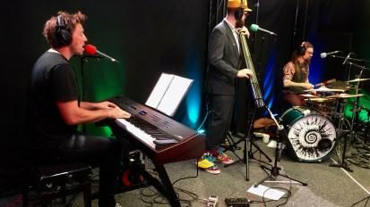 Will Lawton & Weasel Howlett