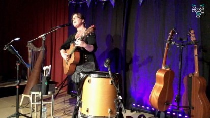 Ange Hardy – Frome Festival 2017 Part 1