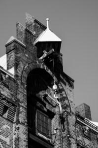 Speicherstadt IV