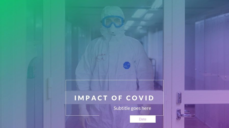 Impact of Covid