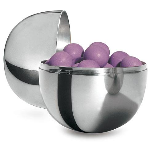 Piet Hein super-egg bowls