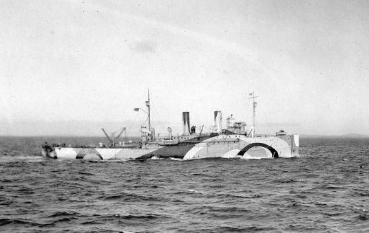 USS Shawmut