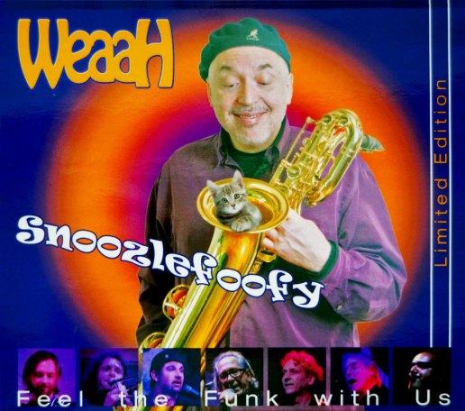 WeaaH-CD