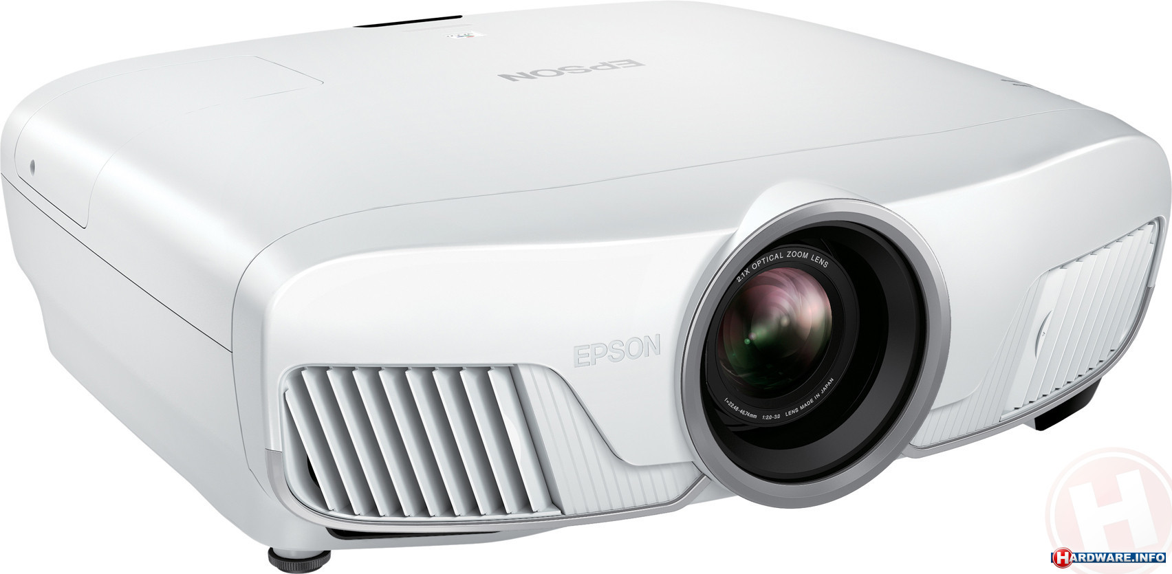Epson EH-TW9300W home cinema projector review: Between 2K and 4K