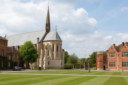Marlborough College Chapel