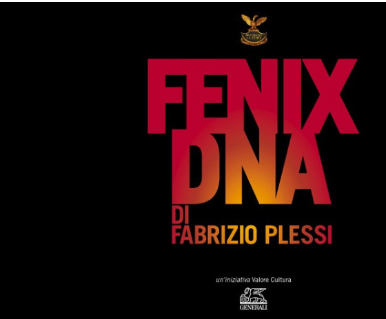 La video arte FENIX DNA a Venezia