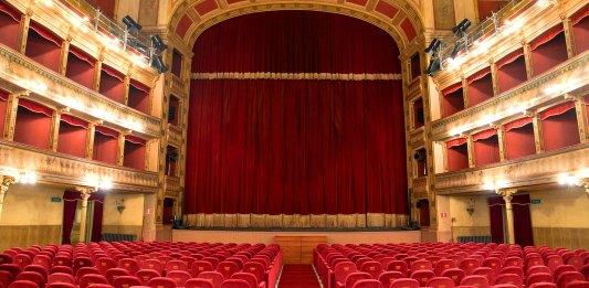 Teatro Biondo-Sala Grande-