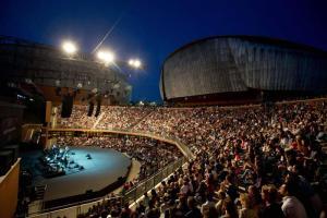 Auditorium stagione estiva 2021