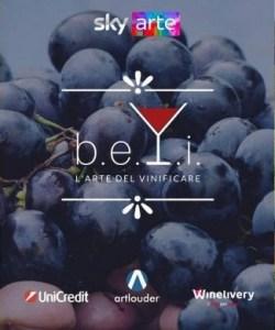 B.E.V.I: l'eccellenza del vino italiano su Sky Arte