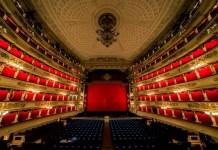 Week end a teatro in Italia