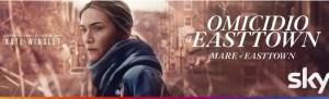 Omicidio a Easttown, serie Sky con Kate Winslet