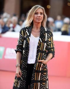 Concita De Gregorio al Rome Film Festival