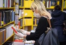 In crescita il mercato dei libri nel 2021