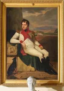 Ritratto-di-Luigi-Bonaparte-