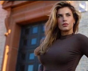 Elisabetta Canalis condurrà Vita da copertina