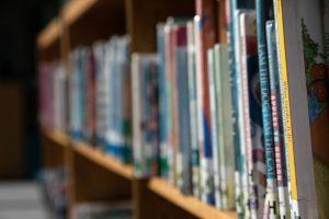 Cresce il mercato dei libri