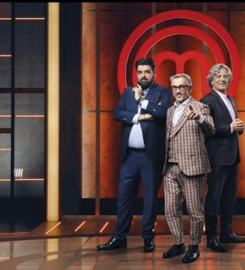 Su TV8 la X edizione di Masterchef Italia