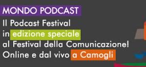 Camogli Mondo podcast