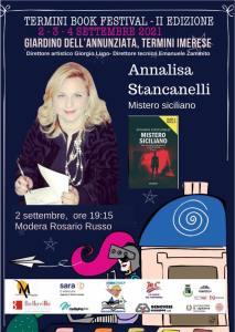 Annalisa Stinchelli