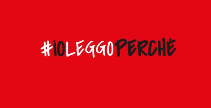 VI edizione di #ioleggoperché